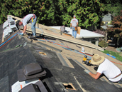 Paramount Roofers in Kent, WA