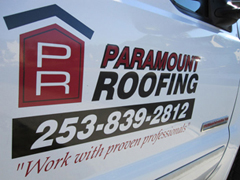 Paramount Roofing: Seattle, WA Roof Contractors